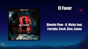 Dimelo Flow - El Favor