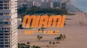 Omy De Oro Ft. Ñejo - Miami