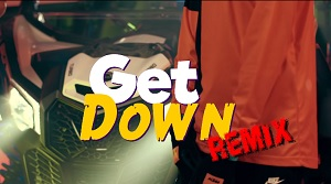 Yady Ft. Flamen Beretta - Get Down Remix